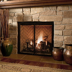 Custom Fireplaces A Large Selection Completed On Time On Budget Pagosa Springs Co